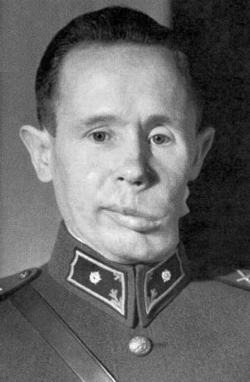 Simo Häyhä after the war
