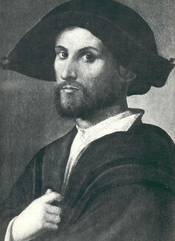 Giovanni Borgia. 1474/76-1497