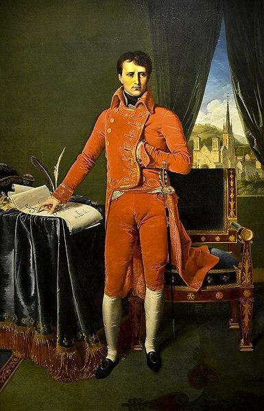 385px-Jean_Auguste_Dominique_Ingres,_Portrait_de_Napoléon_Bonaparte_en_premier_consul