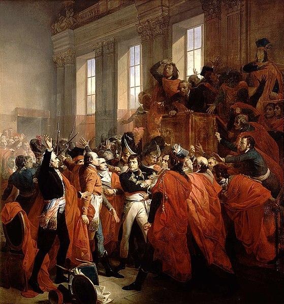 559px-Bouchot_-_Le_general_Bonaparte_au_Conseil_des_Cinq-Cents