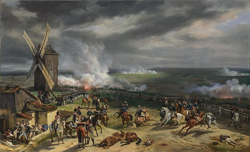 800px-Valmy_Battle_painting